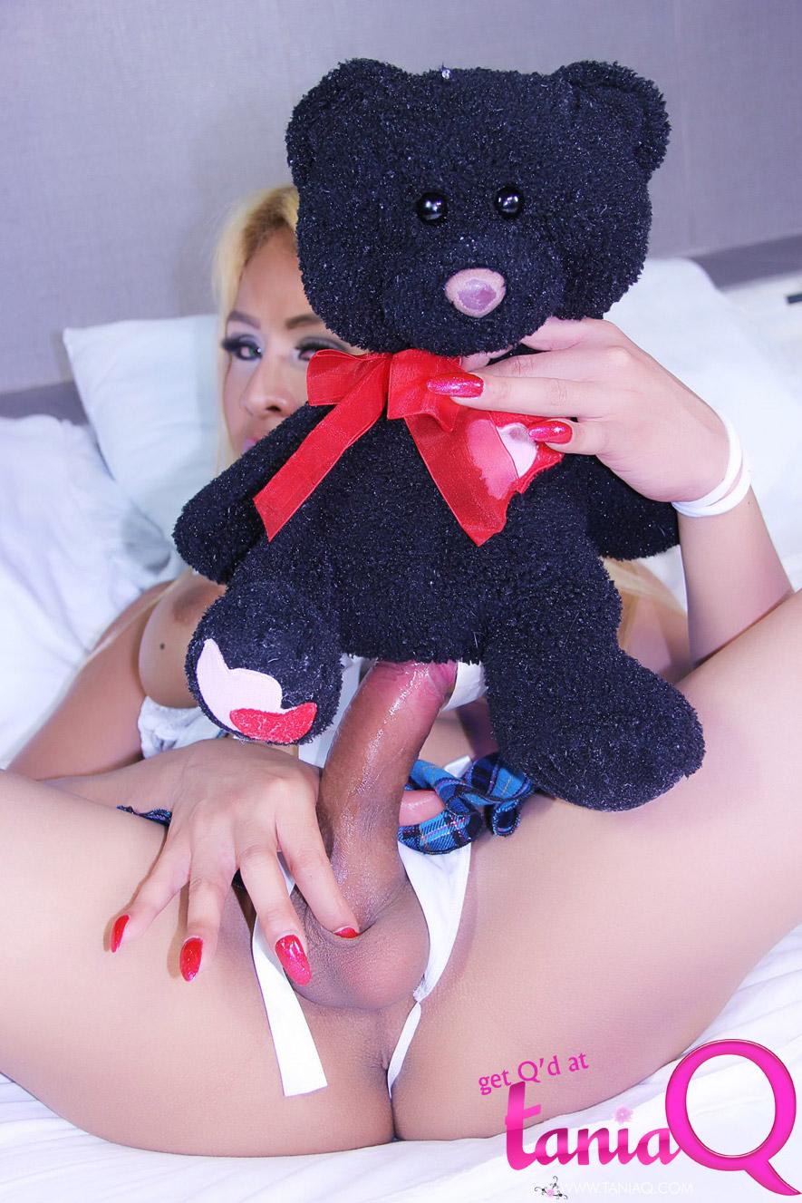 Teddy Bear Gay Porn Pics